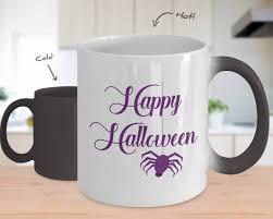 Halloween Cups Halloween Coffee Cups Halloween Coffee Mug By Inkydreamz With