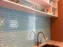 blue kitchen tiles glass tiles for kitchen backsplash property griccrmp com trends