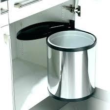 poubelle cuisine conforama alinea poubelle cuisine poubelle automatique 45 l noir open les
