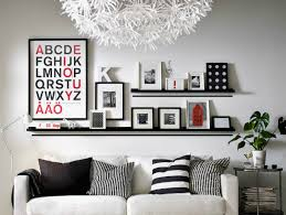 pared cuadros wall art pinterest deco wall shelves and room