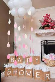 baby shower centerpieces for girl ideas baby shower decorations ideas aexmachina info