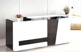 Office Reception Desk Designs Office Desk Medical Office Reception Desk Ideas Modern Desks
