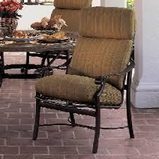 Tropitone Patio Chairs Tropitone Furniture