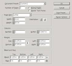 tri fold brochure template indesign free trifold brochure tutorial