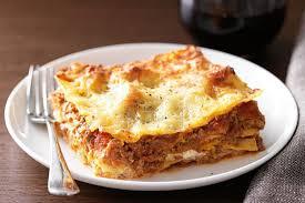 cuisine lasagne beef lasagne