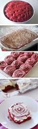 red velvet cake mix cinnamon rolls red velvet cake mix cinnamon