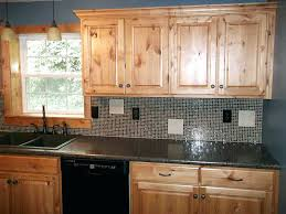 best finish for kitchen cabinets knotty alder cabinets with ebony stain better homesknotty reviews