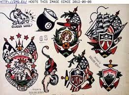 sailor jerry designs ideas pictures ideas