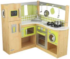 tips wooden kitchen playsets step 2 kitchen playset walk in