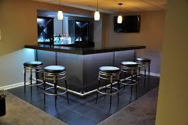 Basement Bar Design Ideas Incredible Inspiration Modern Bar Ideas For Basements Basement Wet