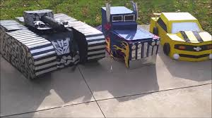 Rescue Bots Halloween Costume Transformer Costumes