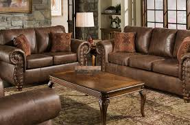 Brown Leather Sofa And Loveseat Leather Sofa And Loveseat Covers Loccie Better Homes Gardens Ideas