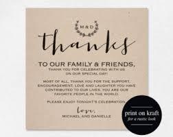 thank you cards wedding wedding thank you cards thank you printable editable