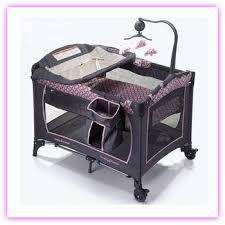 baby folding playpen folding baby cradle foldable crib for baby