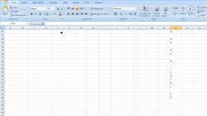 Blank Spreadsheets How To Remove Blank Cells From Excel Sheet Youtube