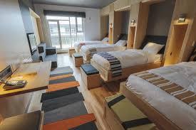 chambre à la ferme hôtel la ferme chambre dortoir photo de hotel spa le germain