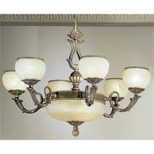 Jefferson 9 Light Chandelier Traditional - 30 to 40 inches width chandeliers homeclick