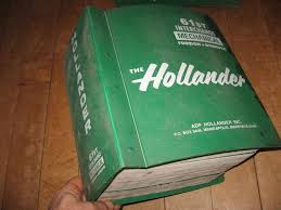 61st auto truck hollander interchange manual 1981 1995 foreign