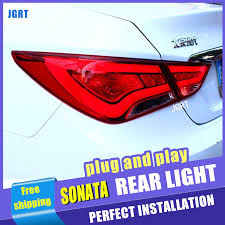 hyundai sonata promotions hyundai sonata led taillights promotion shop for promotional
