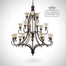 Victorian Chandelier For Sale Awesome Brass With Center Dome Chandelier For Victorian Photo