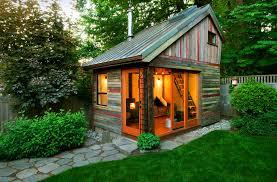 the backyard house the shelter blog