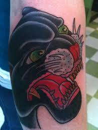 iron hand tattoo tj