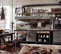 vintage küche rustic industrial style search industrial design