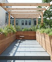 park slope roof terrace palladian