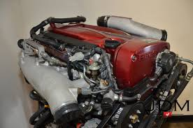 nissan skyline r34 engine jdm nissan skyline gt r r34 rb26dett engine only jdm of california