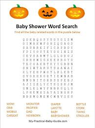 vintage baby shower games u2013 diabetesmang info