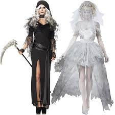 Wow Halloween Costumes Wow 2015 Horrible Halloween Vampire Bride Party Clothing