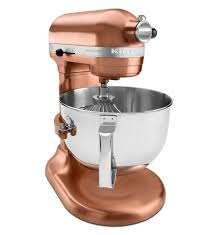 Kitchen Aid Standing Mixer by Best 25 Copper Kitchenaid Mixer Ideas On Pinterest Copper