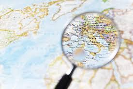 What Does Map Stand For A Brief Overview And Description Of Geography