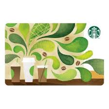 starbuck gift card deal starbucks gift card coffeehouse new 2015 card