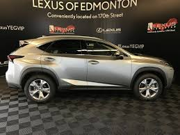 lexus nx300h service intervals pre owned 2017 lexus nx 300h demo unit executive package 4 door