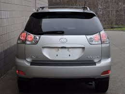 lexus usa customer service used 2004 lexus rx 330 at auto house usa saugus