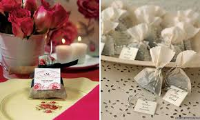 cheap bridal shower favors engagement candle bridal shower favors ideas again book guset