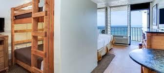 Panama City Beach Hotel Rooms At The Holiday Inn Resort - Holiday inn family room