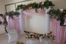 wedding backdrop arch how to backdrops for weddings wedding backdrop or arch your