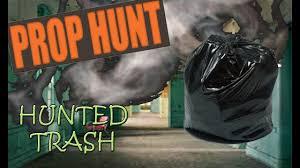 haunted asylum gmod prop hunt wolf vs traffic cone youtube