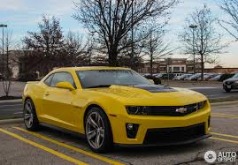 yellow camaro zl1 chevrolet camaro zl1 12 january 2015 autogespot