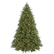 national tree company 6 1 2 ft feel real jersey fraser fir hinged