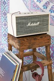 Marshall Home Decor Marshall Stanmore Speaker Urban Outfitters Inspiratie Styling