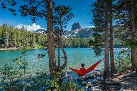 Mammoth lakes california three days of adventure travel babbo