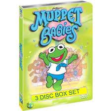 amazon muppet babies 3 disc boxset movies u0026 tv