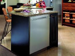 How To Install Kitchen Island Cabinets by How To Choose The Right Dishwasher Diy