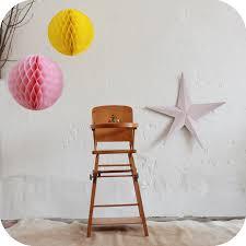 chaise haute poup e jouet vintage chaise haute poupée vintage atelier du petit parc