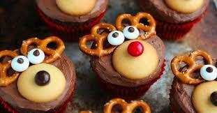 cuisine pour noel 15 idées créatives de cupcakes pour noël cuisine trucs et
