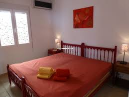 Casa M El Schlafzimmer Mieten Von Chalet In Moraira Alicante Casa Domingo 8