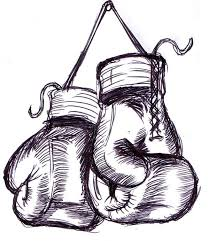 drawings of boxing gloves free download clip art free clip art